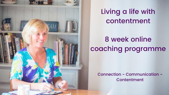online coaching programme